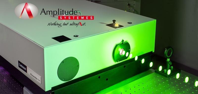 Continuum es adquirida por el grupo Amplitude