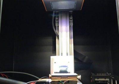 Sinus 70 Simulador Solar Led Wavelabs