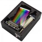 espectrometro Avantes componentes opticos