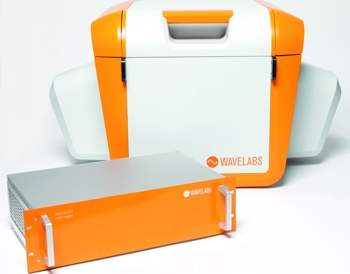 Simulador irradiancia solar LED