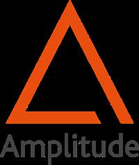 Logo laseres Amplitude