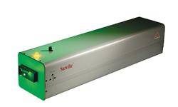 Laser nanosegundo Surelite