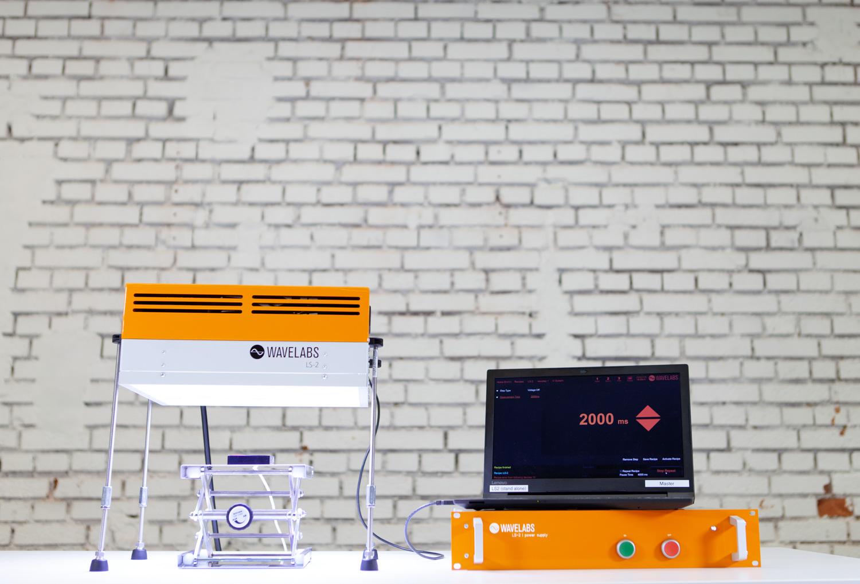 Simulador Solar LED LS-2